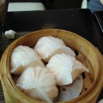 Best Steamed Shrimp Dumplings Ever - Corner 28