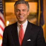Ambassador to China Jon Huntsman