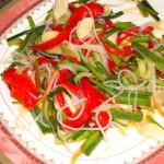 Salad Langsai