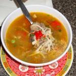 Kashkar Soup