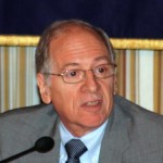 Prof. Gerald Curtis, Columbia University