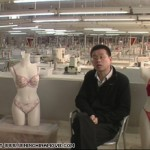 "Lingerie entrepreneur Zhou ""The Wolf"" Yu from Win in China. Could more wolves make better governance?"