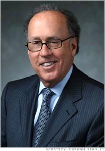 Stephen Roach of Morgan Stanley Asia