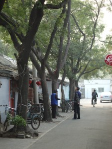 Beijing's Hutong Life