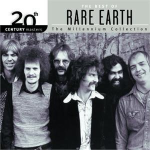 Rare Earth - Much More than a Band from the 70s.