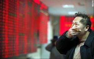 Shorting the CCP?