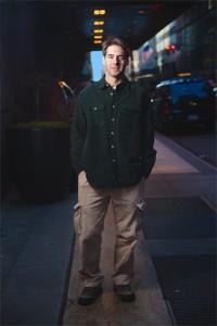 Author Peter Hessler; Photo Credit: Robert Burnett of www.rburnettjr.com