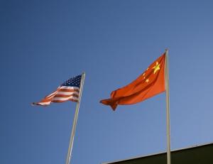 us-china-flag
