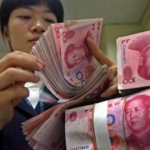 Will China allow its currency to float?