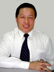 Human Rights Attorney, Gao Zhisheng