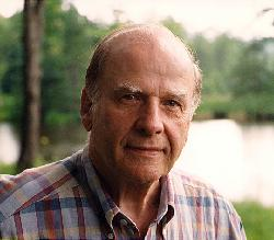 Earth Day Founder, Sen. Gaylord Nelson