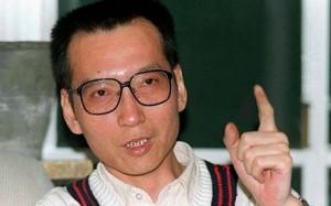 Activist Liu Xiaobo