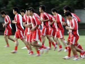 China - Economic superpower but not a soccer one