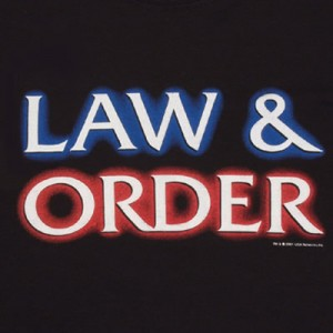 Forget about LA.  Next Stop, Law & Order: China!