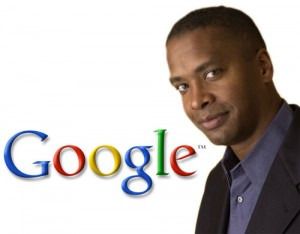 Google's Chief Legal Officer, David Drummond