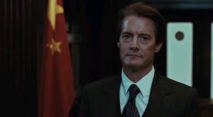 Kyle MacLachlin in Mao's Last Dancer