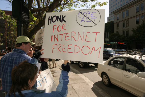 we need internet censorship now essay