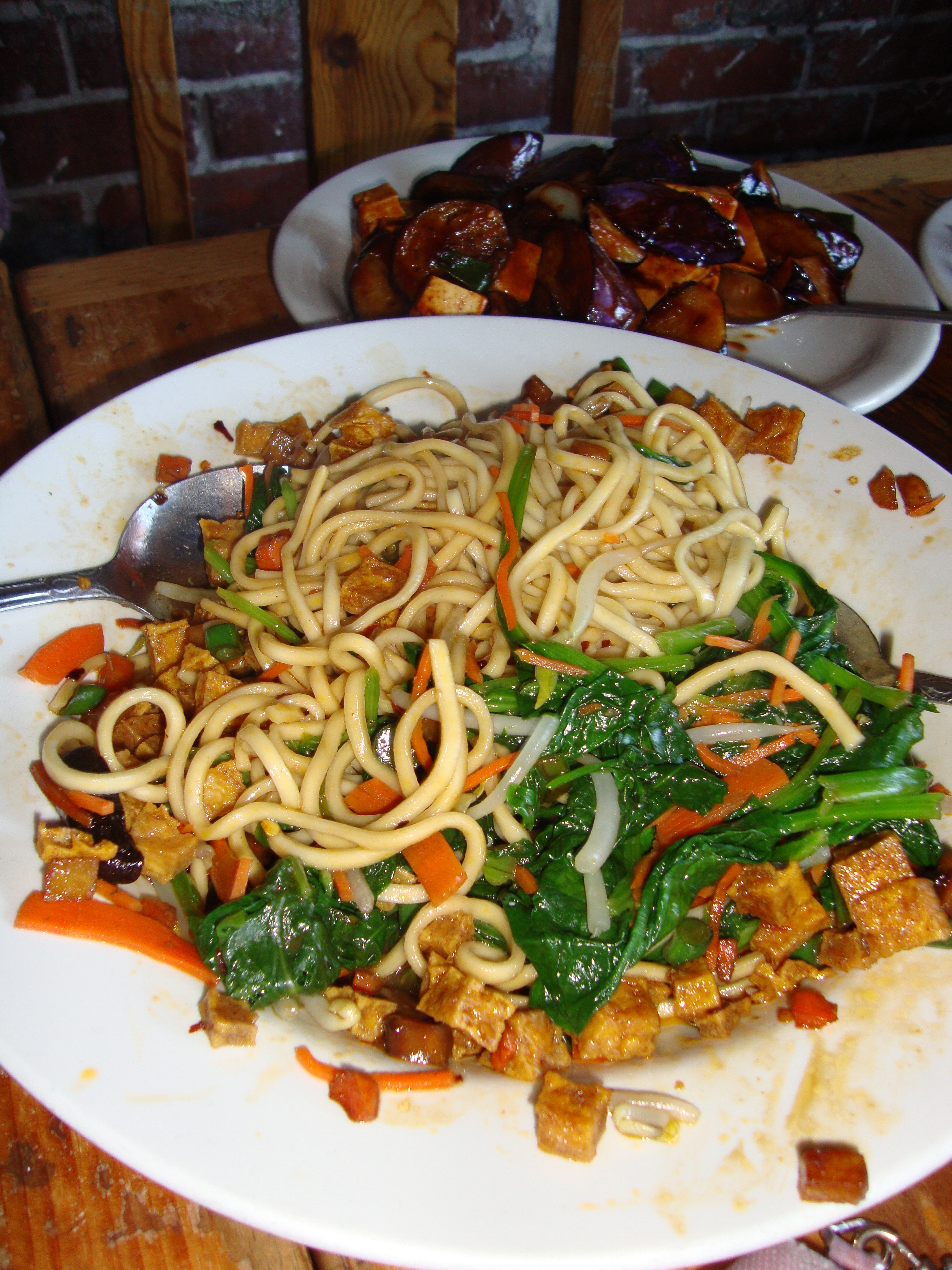 Just For Fun Mao S Kitchen L A Restaurant Review China Law Policy