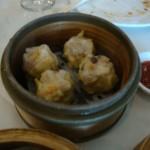 Minced Meat Shumai