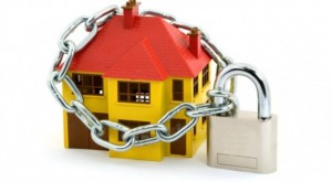 When your home becomes your prison: residential survellience
