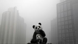 pollution beijing