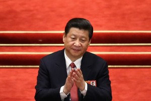 China's new President Xi Jinping - ready to be responsive?