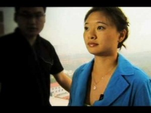Melissa Chan, no longer reporting from China