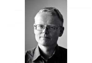 Journalist Ian Johnson