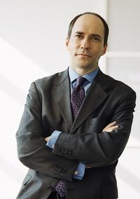 Former WashPo Executive Editor Marcus Brauchli
