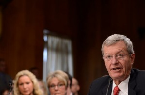 The Baucus Senate Confirmation Hearing - Why Bother?