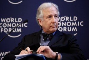 Matthew Winkler, Head of Bloomberg News