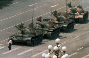 The more things change, the more they remain the same - 25 years after Tiananmen, still cracking down on dissent