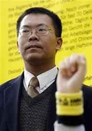 Teng Biao, organizing without organizations