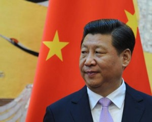 China's new president - Xi Jinping