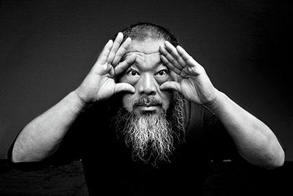 Artist & Activist Ai Weiwei