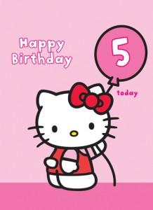 Happy 5th Birthday China Law & Policy!
