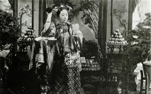 "The Most Powerful ""Leftover Woman"": Epress Dowager Cixi"