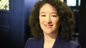 Dr. Leta Hong Fincher, author of Leftover Women