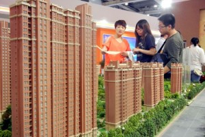 Home buying in China
