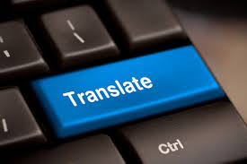 China Law Translate - making it as easy to translate like pushing a button!