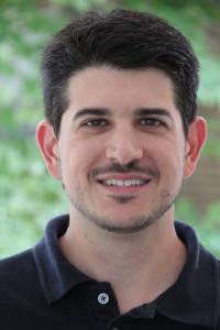 Guest Blogger Adam Bobrow