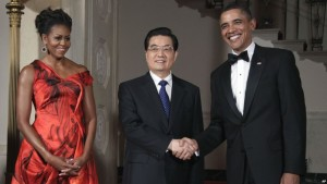 State Visit or not, the real question is: What Will the First Lady Wear?