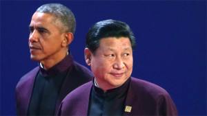Obama & Xi to meet in DC in September.
