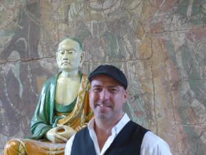 Dunhuang Expert, Dr. Neil Schmid