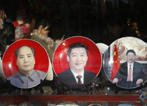 President Xi Jinping, trying to be more Mao than Mao?
