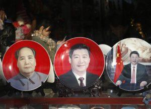 President Xi Jinping, trying to be more Mao than Mao?